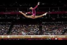 *Gymnastics* / by Barbie Chenoweth