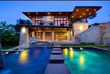 AUSTIN STYLE / Austin offers beautiful properties to match your individual style.