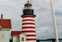 Lighthouses ⭐️⭐️⭐️
