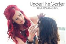 Meet Us / by Boudoir Photography Denver | Under the Garter | www.underthegarter.com