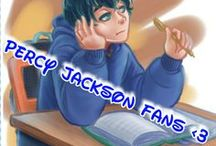 Percy Jackson fans <3 / Ask to join (coment in a photo or send me a message)
