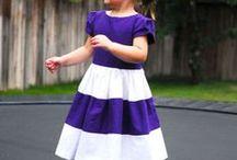 Sewing for Children - Pattern & Freebooks / Kostenlose Nähanleitungen und Schnittmuster für Kinderkleidung