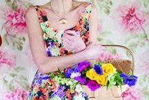 Sewing for Woman: Dresses / Sammlung von Links für kostenlose Nähanleitungen und Schnittmuster Damen