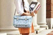 Sewing Bags & Purses - Free Patterns / DIY - Sewing - Nähanleitungen und kostenlose SMs für Taschen & Co.