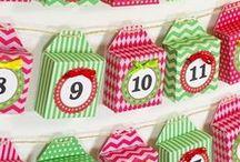 Sewing/DIY for Christmas - Free Patterns / DIY - Sewing - Freebooks und Links zu kostenlosen Anleitungen zum Thema Weihnachten