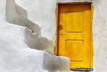 DOORs, all kinds