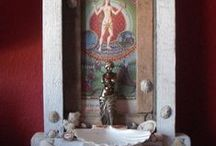 Altar Inspiration / by K. D.