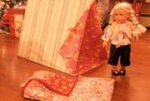 Sewing Dolls & Dolls Clothes - Free Patterns / DIY - Sewing - Puppen & Puppenkleidung - dolls & doll's clothes
