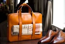 Briefcases, bags & luggage
