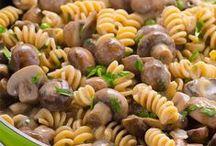 Pasta & Noodles / Food Recipes