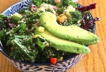 Salads / Food Recipes