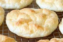 Bread / Food Recipes