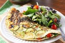Vegetarian / Food Recipes