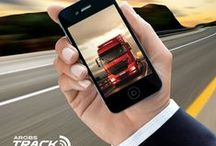 TrackGPS Brand Image / Complete GPS Fleet Tracking Solution