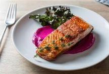 Seafood / Food Recipes