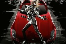 Modern Car Campaigns / Advertising Campaigns for Automotive Industry