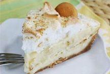Pies & Tarts / Food Recipes