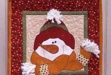 Jul i vårt skjul / Jul, joulu, christmas, noel, weinachten