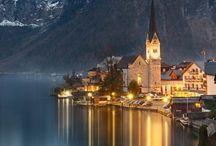 HALLSTATT in Austria ❤️