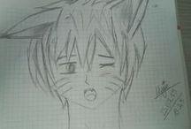 my drawings^^