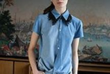 Sewing for Woman: Blouses & Shirts / DIY - Sewing