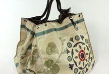 Bags and purses-handmade