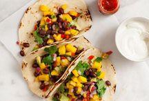 Recipes; vegetarian