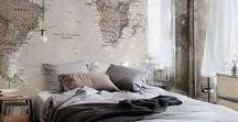Tapety i inne dekoracje ścian / Białe, klasyczne ściany? Nuda! Pora poszaleć!! :)