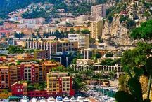 Monte Carlo / Well.... I've been to Monte Carlo a few times and ok.. Let's admit it--- A M A Z I N G!
