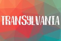 Get lost in Transylvania / transylvania | romania | travel guide | amazing places | vampires | mountains | budget travel | mystical | castles
