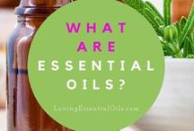 Essential Oils 101 / All you need to know about EOs