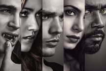 Shadowhunters➰⚔ / Obsessed as always.... Constantly waiting for a new episode...