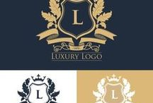 Perfume Logos