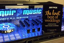 MUIR MUSIC Wedding Awards