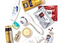 Products to Try / These are products I want to try. Some items come highly recommended from Pinterest users, while the others are what beauty magazines suggest.  Enjoy! / by A K