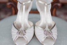Wedding Inspiration / Ideas for our wedding....  ...romantic and elegant, fun and celebratory.