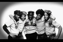 New Edition  / NE4Life / by PurplePearBerry