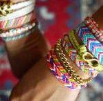 *DIY smykker*