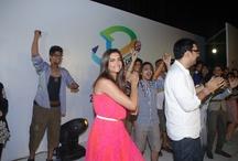 Deepika Padukone / JD Fashion Function with Deepika Padukone 2013