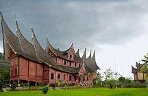 The Beautiful Minang