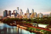 #Philadelphia / Pictures in & around the city of brotherly love!