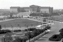 Throwback Thursday / A look back at Philadelphia in recent, and not so recent, memory. #TBT
