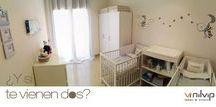 Decoración vinilos bebé Pijama Vinilvip / La colección de vinilos bebé más original para decorar la primera habitación. Diseños exclusivos de Vinilvip. Ideas&Vinyls. Descubre todos los personajes en https://vinilvip.es/es/vinilos-bebe/