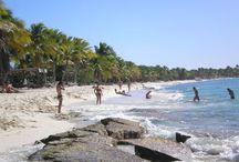 Repubblica Dominicana - Isola Saona e Catalina / Foto e filmati dalla bella isola caraibica...