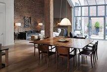Home Decor / Interior & exterior design highlights of local homes in & around the city of Philadelphia.