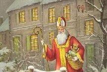 victorianische Weihnacht
