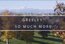Good News in Greeley / Our city and community members do great things that we like to share!