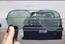 Algunas de nuestras gafas / by Congafasdesol.com
