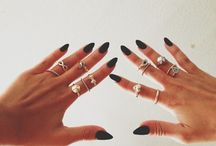 nαíl αrt / artistic nails