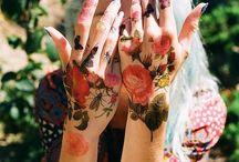тαттѕ & ριєя¢ιиgѕ ✍ / artistic tattooos and piercings